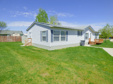 111 Silver Maple Dr.