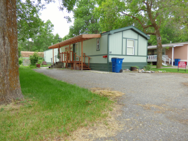 unlisted address, Bozeman, MT 59715