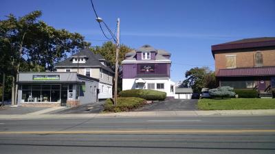1110 West Genesee Street