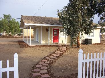 1196 San Vicente Rd.