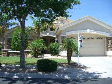 360 W. Verde Lane