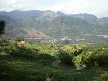 212 Vista Valleview, Palomo - Orosi,