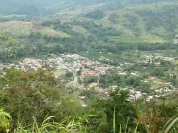 6670 San Juaquin, Pejibaye de Cartago,
