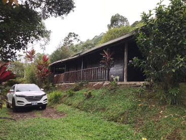 10500 Hamaca Via, This de Turrialba,