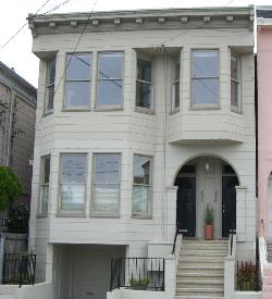 2985 Harrison Street
