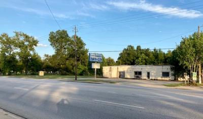 1206 E. Godbold St (US Hwy 76), Marion, SC 29571