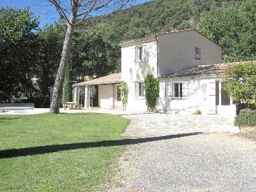 Provence (Near Aix en Provence)