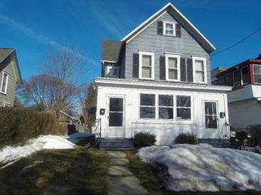 171 Briggs St. #1, Syracuse, NY 13208