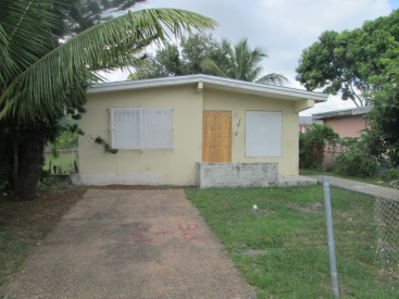 1640 NW 70th Street