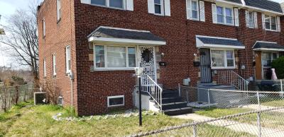 367 Raritan, Camden, NJ 08103