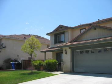 Red Oak Court, Castaic, CA 91384