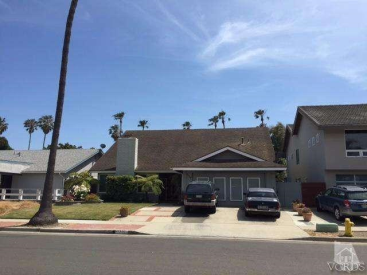 1326 Beachmont St, Ventura, CA 93001