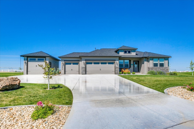 Sold - 22924 Cirrus View Ct., Caldwell, ID 83607