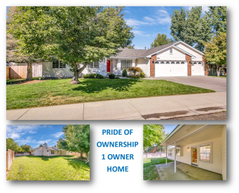 Sold - 2883 N Stone Ave
