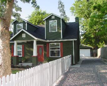 913 McClurkin Avenue