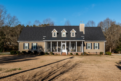 7733 Spring Overlook, Willow Spring, NC 27592