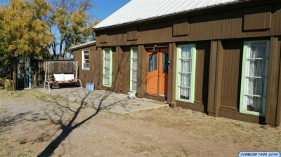 20 Agave-UNDER CONTRACT, Silver City, NM 88061