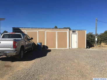 18 Sunset Trail, Arenas Valley, NM 88022