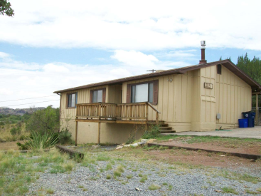 SOLD - 1015 Luck, Silver City, NM 88061