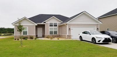 36 Wythe St, Hinesville, GA 31313