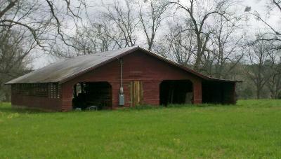 xx Old 179 North, Whigham, GA 39897
