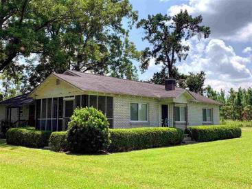 855 Faircloth Rd, Whigham, FL 39897