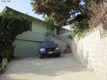 911 Hillcroft Rd, glendale, CA 91207