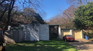 6202 Laurel Valley, Austin, Tx 78731