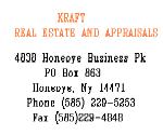 Kraft Real Estate