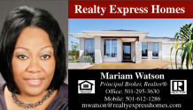 Realty Express Homes