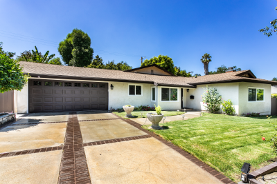 4805 Lindley Avenue, Tarzana, CA 91356