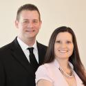 Sarah & Jeff Linginfelter