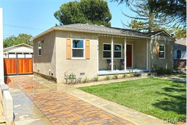 814 N Sparks Street, Burbank, CA 91506