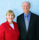 Tricia Ebert, #01787058 & Ernie Sheesley, #01973830