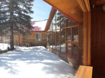 001 Sooter Lane, South Fork, CO 81154