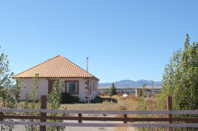 3509 County Road 47, Center, CO 81125