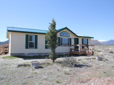 762 Frisco Creek Drive, Del Norte, CO 81132