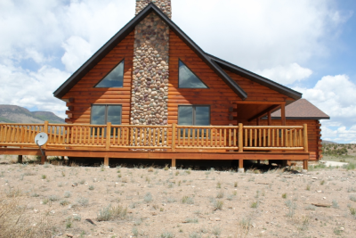 0328 Frontier Way, South Fork, CO 81154