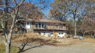 1006 CR 3590 Mt Vernon, Clarksville, AR 72830
