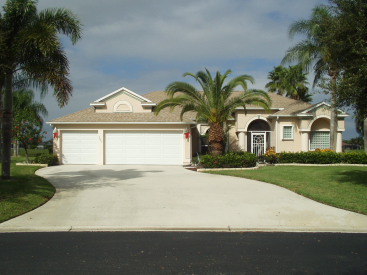 367 SW Panther Trace, Port St Lucie, FL 34953