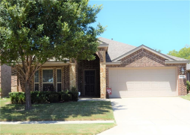 1113 Lake Hollow Drive, Little Elm, TX 75068