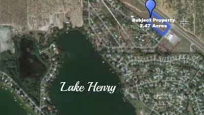 1582 HWY 27, Lake Placid, Fl 33852