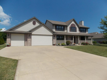 4354 113th Str. SOLD!, Pleasant Prairie, WI 53158