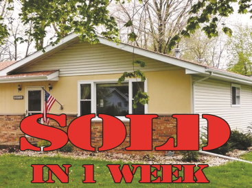 6534 246th Ave. SOLD!