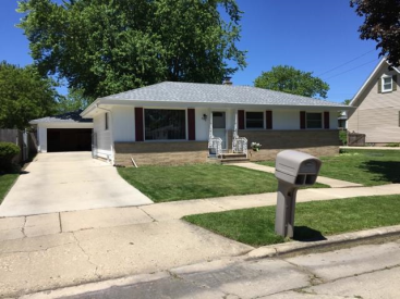 6330 58th Ave. SOLD!, Kenosha, WI 53142