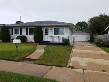 8567 16th Ave SOLD!, Kenosha, WI 53143