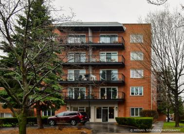 SOLD 930 Hinman Ave Unit 504, Evanston, IL 60202