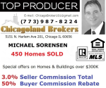 Chicagoland Brokers Inc.