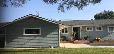 5560 N. Bryn Mawr Street, Ventura, CA 93003