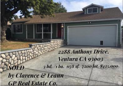2288 Anthony Drive, Ventura, CA 93003